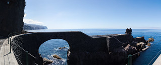 Image of Ponta do sol. madeira pontadosol