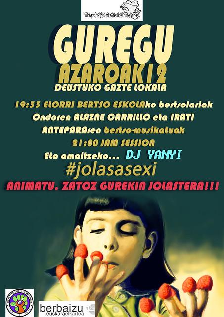 GUREGU