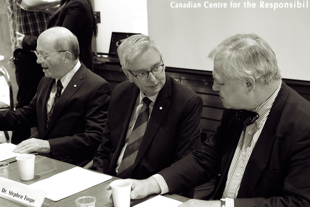 CCR2P - Panel on Canadian Foreign Policy