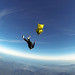 Wingsuit and freeflyers