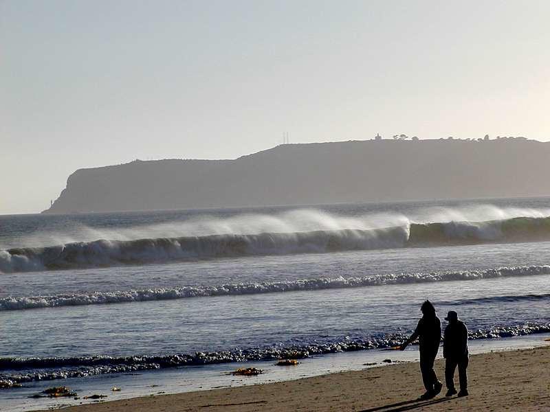 Фотографии океана Jon Sullivan