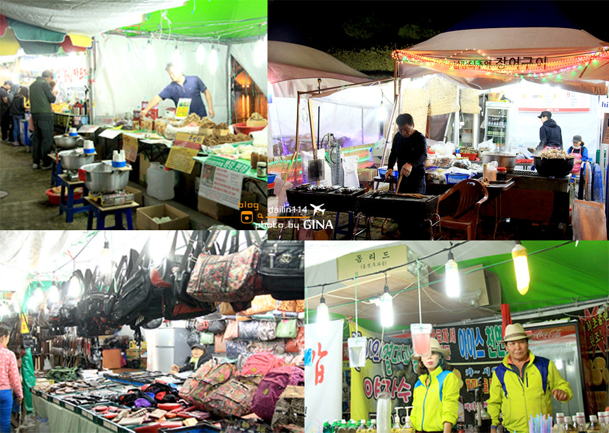 【慶尚南道】韓國晉州|南江流燈節|韓國人旅遊路線|每年10月季節限定(可搭配釜山自由行玩樂) @GINA環球旅行生活|不會韓文也可以去韓國 🇹🇼