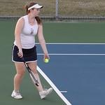 Blythewood Varsity Tennis v. Riverside 10/29/15