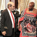 Official visit to Swaziland