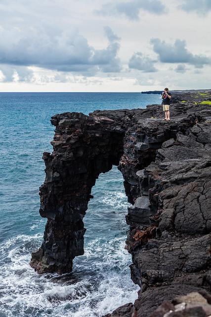 Volcanoes National Park, Big Island - 69