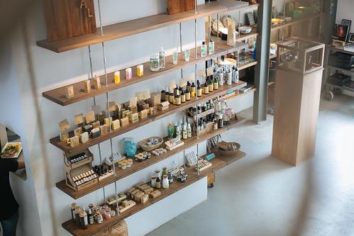 Kokois - café, bistro, store