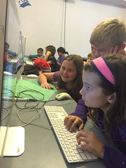 Day #3 Fall 2015 Youth Media Tech Camp