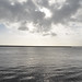 Lakefront jetty - Mandeville, Louisiana by Monceau