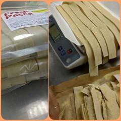Pappardelle Fresh Pasta #Pappardelle FreshPasta #f…