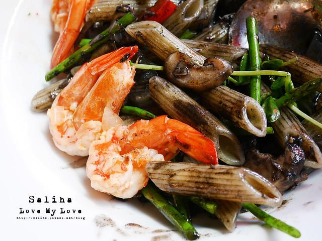淡水老街附近美食推薦香料廚房 義大利麵燉飯 (2)