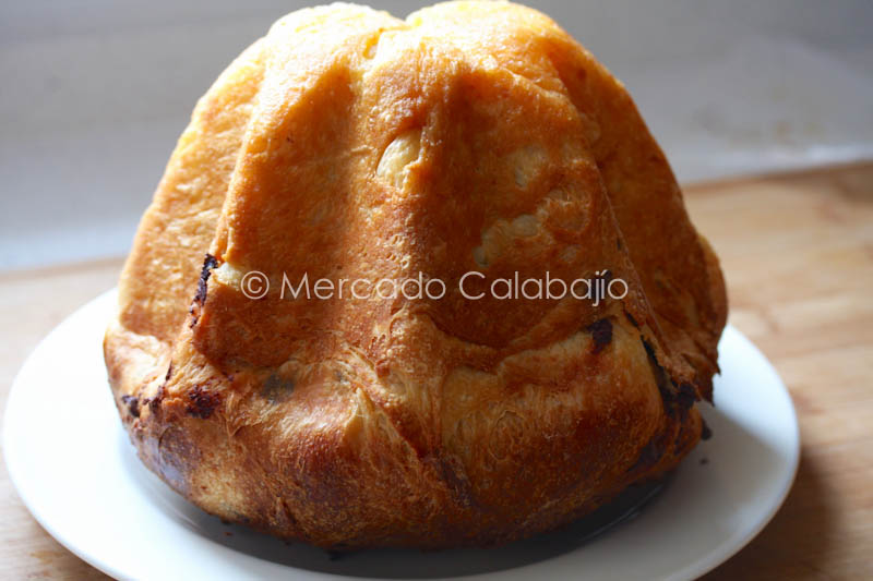 PANDORO DE CHOCOLATE-34
