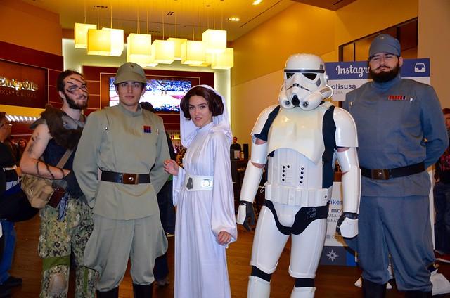 cinepolis star wars group