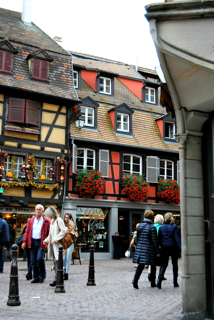Go Travel_Colmar, France (010)
