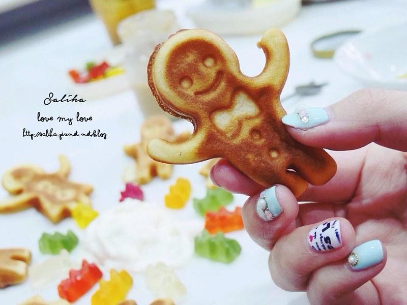 可愛俏皮光療指甲 (1)