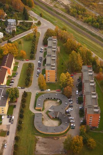 vertical europe estonia aerialview eesti tartu estland photoimage sooc sonyalpha tartumaa sonyα geosetter geotaggedphoto nex7 sel18200 фотоfoto year2015
