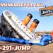 19' Titanic Inflatable Slide