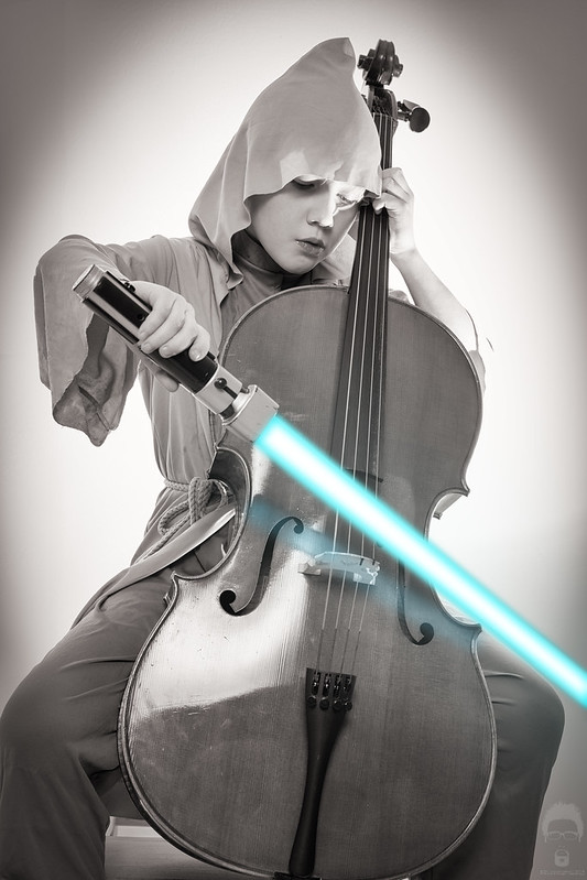 Return of the Cello