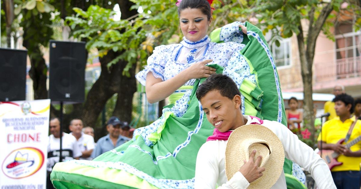 Hoy Caravana Cultural en Los Chonanas