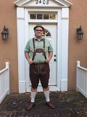 10-31-16 - Tom the German Boy