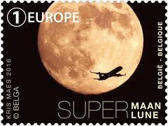 18 Super Lune Timbre E