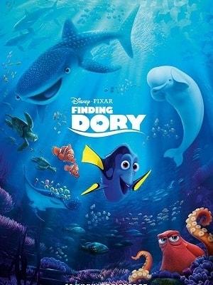 Đi Tìm Dory - Finding Dory