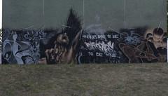 Graffiti, 22.08.2015.