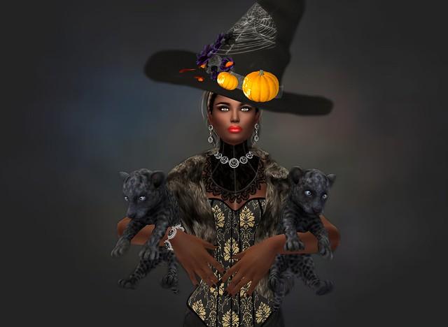 Witches Wear Prada