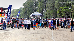 Riders Briefing, Sunday Slide, Nepean Raceway, 27th Nov 2016