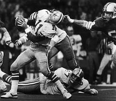 1981 Miami Dolphins @ Dallas Cowboys