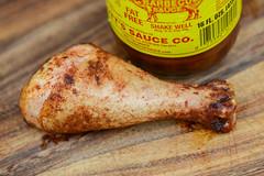 Scott's Barbecue Sauce
