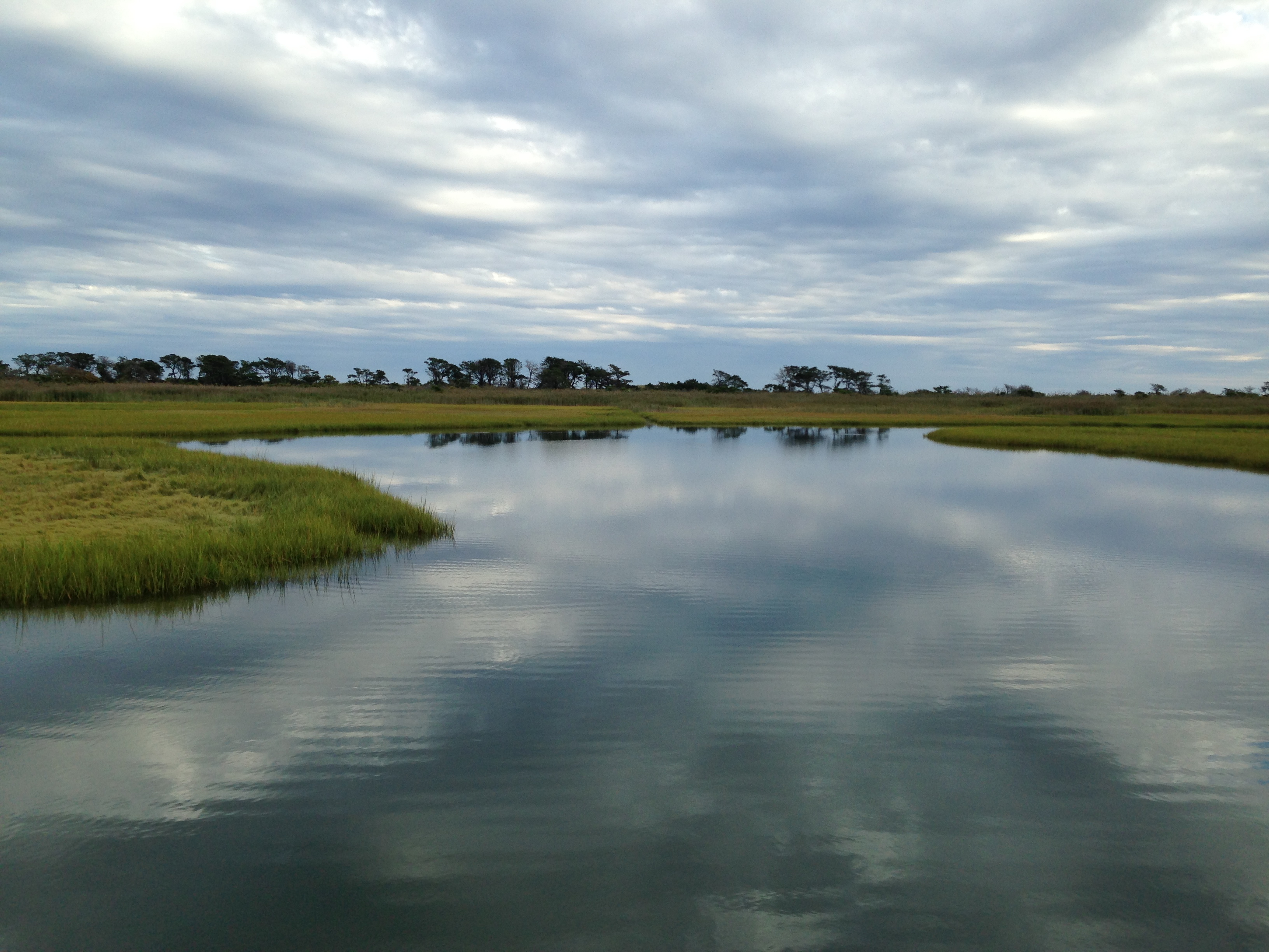 To help coastal National Parks better prepare for storms and sea level rise, Dr. John King, a University of Rhode Island Graduate School of Oceanography professor, is leading research to map thousands of acres of underwater habitats that have never before been surveyed.