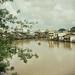 SAIGON 1966 - Rạch Thị Nghè phía sau Sở Thú - by Douglas Ross by manhhai
