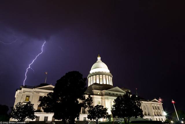 Capitol Strike