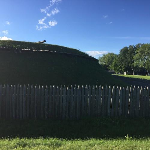 Fort Wellington