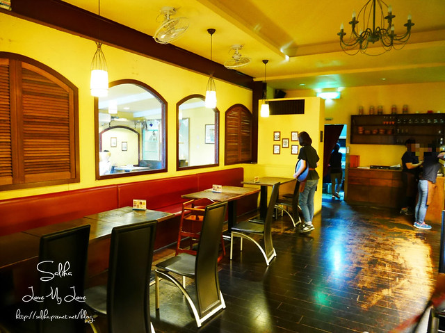 宜蘭員山旅行餐廳下午茶香料廚房 (21)