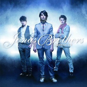 Jonas Brothers – Burnin' Up