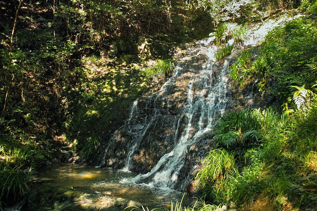 白糸の滝 #3