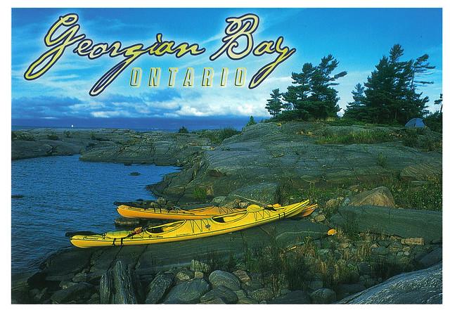Ontario - Georgian Bay 2