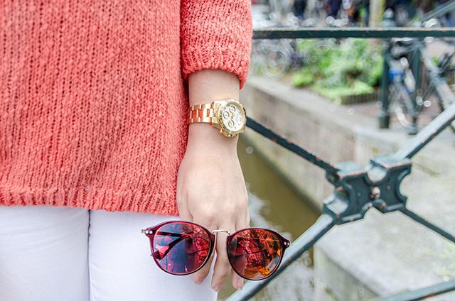Gafas de sol con espejo de Firmoo