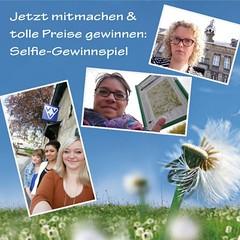 Einfach Selfie machen, posten und tolle Preise gewinnen #geniesselimburg #Selfie #Limburg #Gewinnspiel