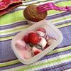 Summer-y Snack Bento #216