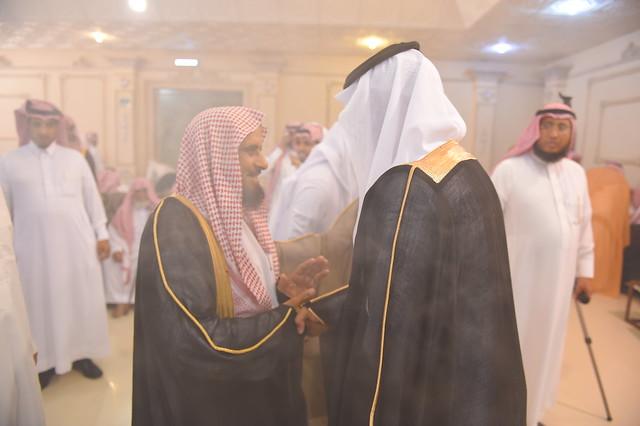 تغطية زواج عادل حامد القصيري
