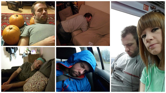 SleepingCompilation