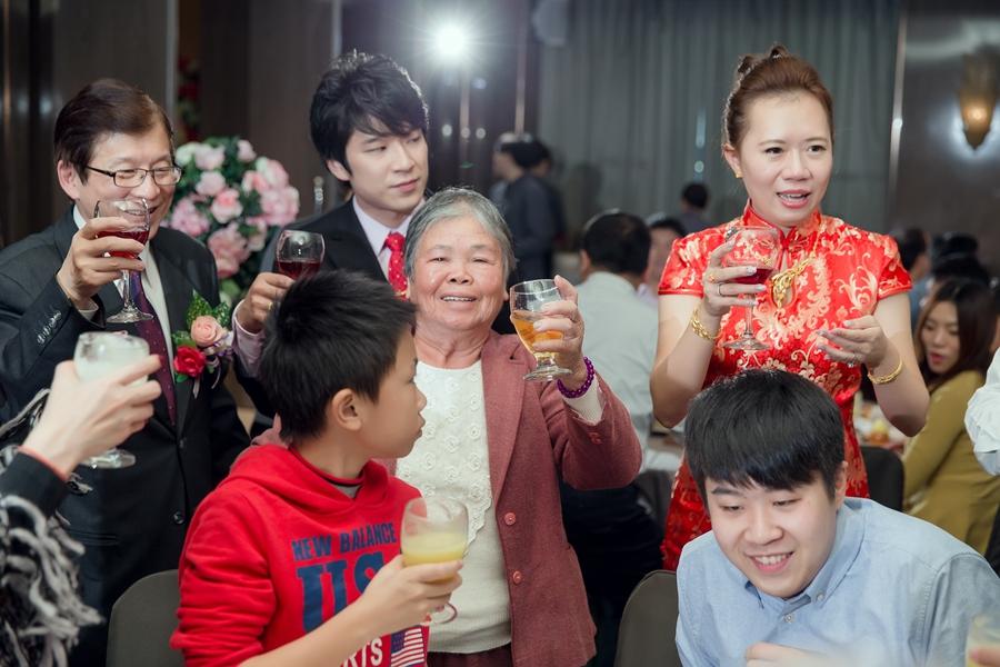[婚攝] 子豪 & 靖儀 / 高雄國賓大飯店