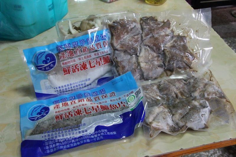 東石嘉濱漁村海鮮好食材-12