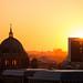 Berliner Dom at Sunset by stefanschaefer90