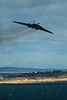 Avro Vulcan over the Solent by Nick Collins Photography, Thanks for 1.5+m views