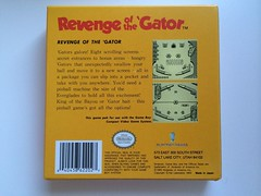 Revenge of the 'Gator 02