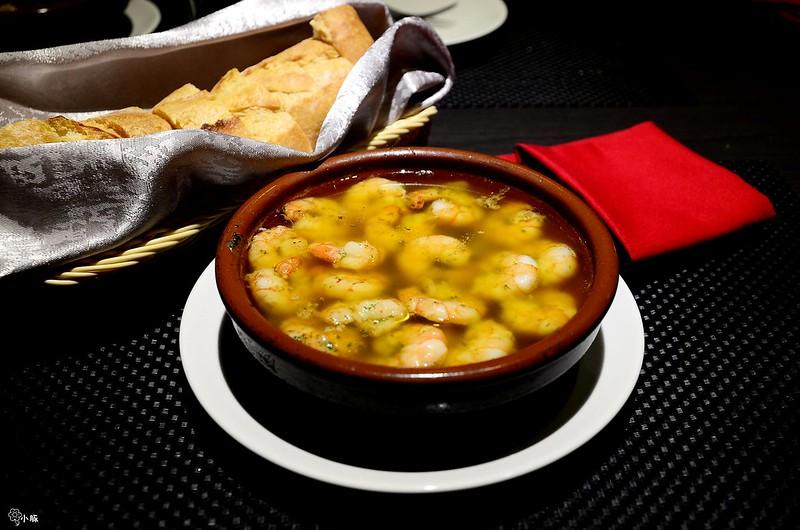 PURO PURO西班牙傳統海鮮料理餐廳台北特色餐廳推薦約會 (28)