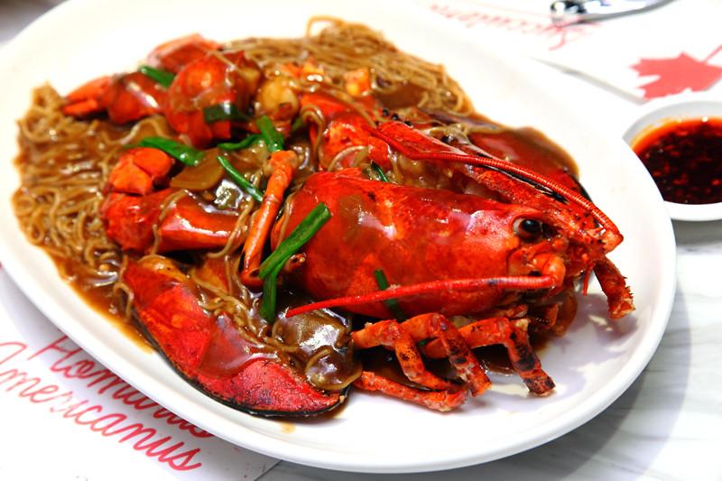 Lobster-Noodle